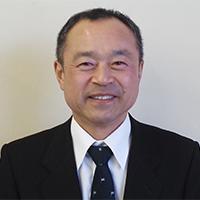 木戸口武夫副会長